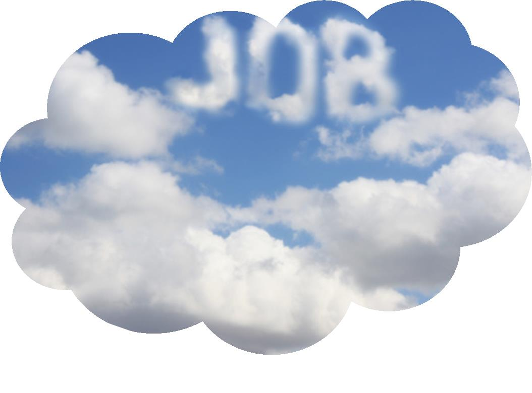 Job cloud 2