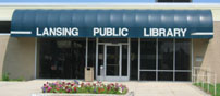 Lansing IL Library